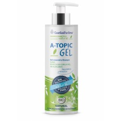 GEL CHAMPÚ A-TOPIC