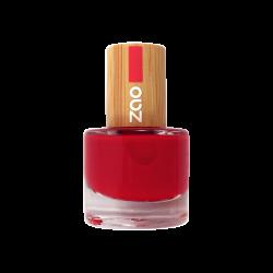 ESMALTE DE UÑAS 650 – Rojo...