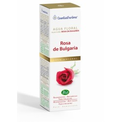 AGUA FLORAL DE ROSA DE...
