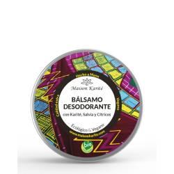 BALSAMO DESODORANTE